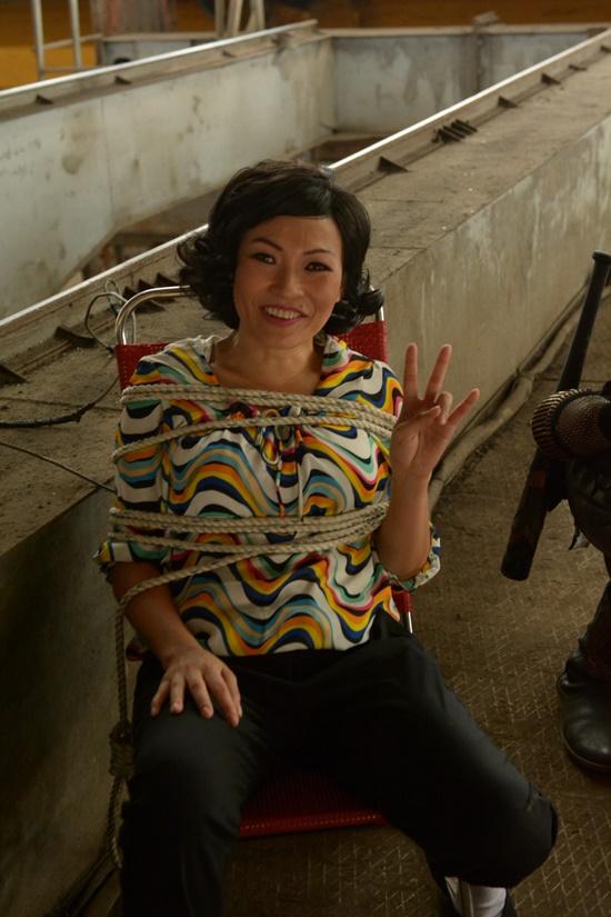 chị Chanh tiếp tục là một phần của thế giới siêu nhiên khi sinh ra Siêu Nhân. Mặc dù chưa bao giờ được là nhân vật chính, nhưng ở mỗi bộ phim chị tham gia đều để lại nhiều tình cảm cho người xem