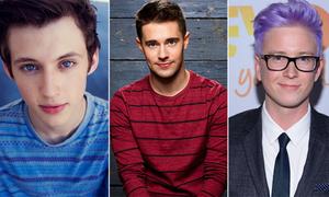 6 chàng đồng tính điển trai, nổi bật nhất Twitter