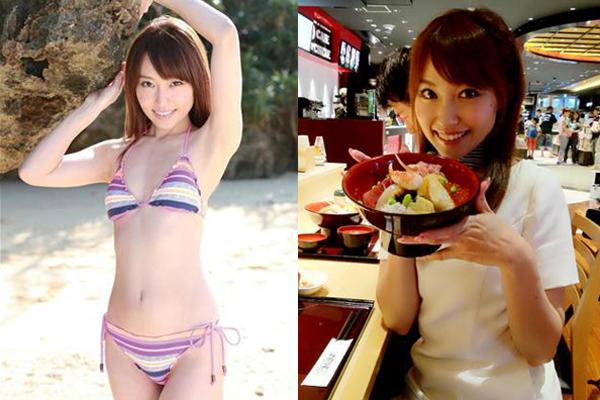 Ở tuổi 43, Yuko Nakagawa đã lập gia đình và cho biết chồng cô rất ủng hộ vợ theo đuổi sự nghiệp dù là phát thanh viên hay trở thành người mẫu.