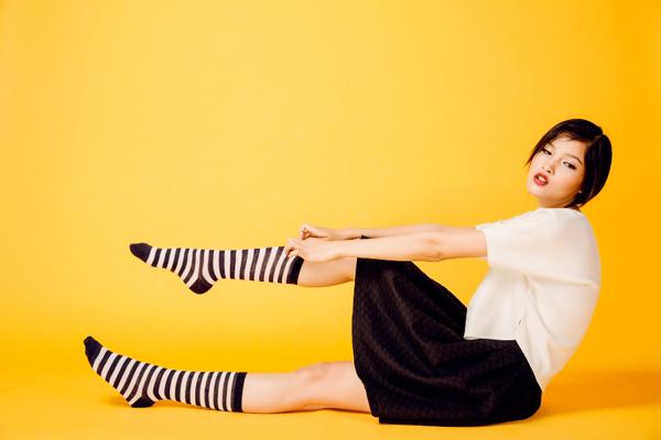 Là một người mẫu trẻ được phát hiện và tìm kiếm bởi Vietnams Next Top Model, nét tinh khôi, giản dị của Chà Mi luôn được yêu mến bởi các nhà thiết kế và các nhãn hàng thời trang.