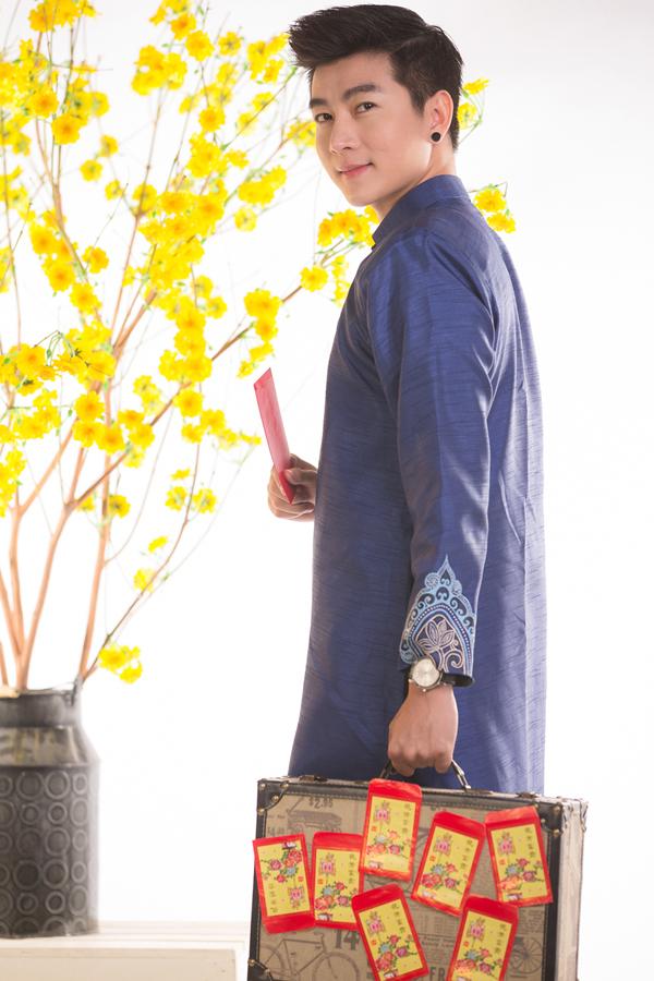 Đối với Nam Hee, ngày Tết sum vầy  gắn liền với giới trẻ Việt thông qua nhiều hình thức khác nhau, nhưng Tết đoàn viên và tụ họp gia đình là điều cần thiết để tiếp thêm sức mạnh tinh thần cho cả năm mới.