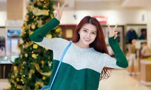 Hot girl Nha Trang bỏ học, kiếm bộn tiền nhờ kinh doanh mỹ phẩm