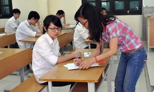Teen 12 thở phào với quy chế thi tốt nghiệp và tuyển sinh đại học