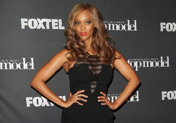 Tyras TV career already makes her a huge brand, but shes also a successful author, with two books under her belt, and an actress, with more than 10 movie appearances.