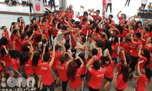 Những trường THPT hoạt động ngoại khóa đình đám nhất Hà Nội