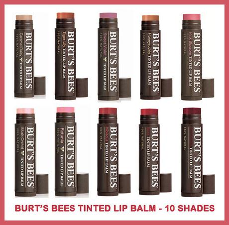 Burts Bee cũng có những màu son nhẹ nhàng chủ yếu thiên về hồng nhạt và cam nhạt cho bạn lựa chọn. Cây son cực kì phù hợp với những em gái teen muốn có đôi môi bóng mịn mà lên màu nhẹ phải không nào?
