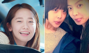 Soi mặt mộc của loạt mỹ nhân đình đám nhất Kpop