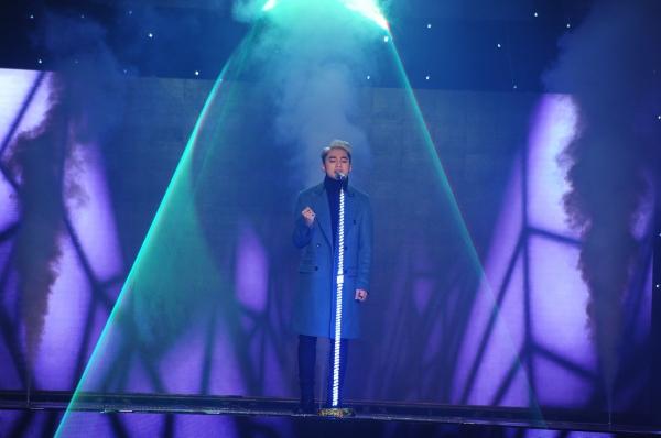 Nam ca sĩ cho biết, yếu tố làm nên tiết mục thành công của ca sĩ đó là nhờ khán giả, tất cả ca sĩ tham gia chương trình The Remix khi bước lên sân khấu ai cũng làm cho mình đẹp nhất, trình diễn tốt nhất, lựa chọn những điều tự tin nhất có thể cho mình. Vì vậy, khán giả là người có quyền lực cao nhất cho việc tăng hay giảm nhiệt của ca sĩ.