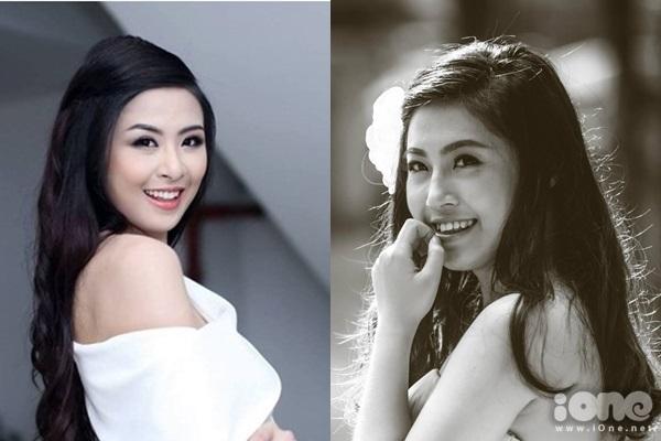 Thu Liên được nhiều người so sánh với Hoa hậu Việt Nam Ngọc Hân bởi sở hữu một số được nét trên gương mặt hao hao giống.