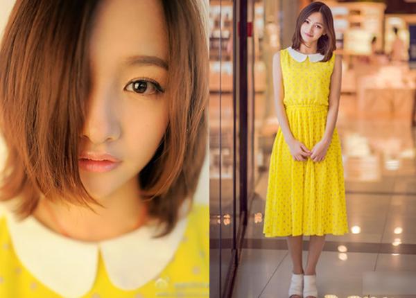 """Hàn Ý Oánh, sinh năm 1988, được cộng đồng game online và cư dân mạng đặt biệt danh """"nữ hoàng esports"""" (thể thao điện tử) và hot girl làng game Trung Quốc."""