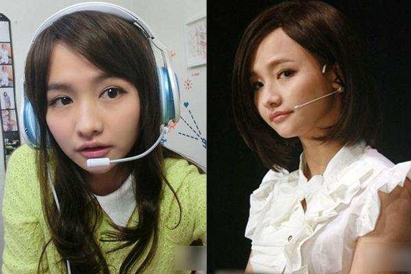 """Tuy nổi tiếng và """"ăn nên làm ra"""" với game, esports nhưng Hàn Ý Oánh lại tốt nghiệp khoa kế toán trường Đại học Hải Nam. Cô nàng quê ở tỉnh Tứ Xuyên."""