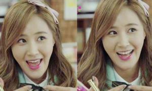Yuri xinh xắn làm khách mời phim, Park Yoo Chun thừa nhận không thân với bạn diễn