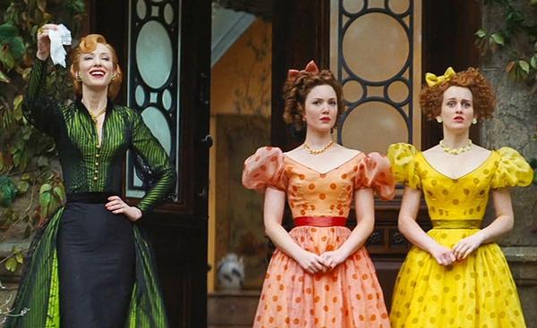 Branagh-Cinderella-Cate-Blanchett-Holida