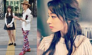 Sao Hàn 17/3: Hee Chul khoe xì tai nổi bần bật, Ji Yeon dịu dàng nữ tính