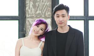 Min công khai người yêu trong MV mới