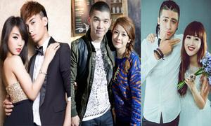 Những cặp hot teen Việt chia tay khiến fans 'khóc hết nước mắt'