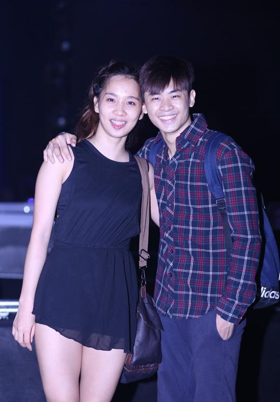 Phạm Lịch (á quân Thử thách cùng bước nhảy mùa 3) và Duy Hải (top 12 Thử thách cùng bước nhảy mùa 3) sẽ trình diễn bài nhảy đương đại trên nền nhạc phim Ảo vọng.