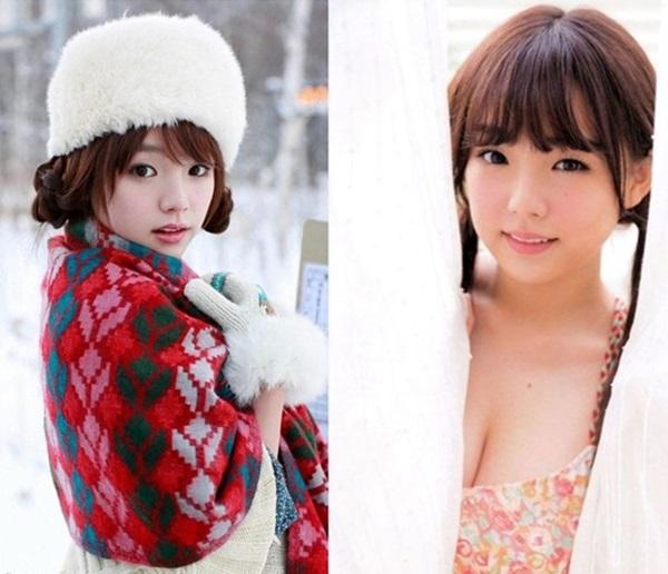 Sở hữu đường cong hút hồn 90  58  90, gương mặt trong sáng và nụ cười trẻ thơ, Ai Shinozaki từng được trang Sina của Trung Quốc gọi là Dao Dao của Nhật Bản