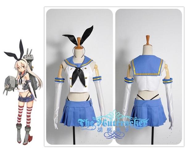 New-Free-Shipping-Kantai-Colle-3745-5806