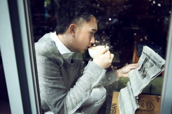 Sau khi chính thức phát hành, Dương Triệu Vũ sẽ tổ chức một vài đêm nhạc để giới thiệu và quảng bá cho album.