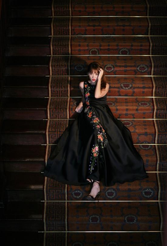 Đối với âm nhạc, trong năm nay cô dự định sẽ ra mắt liên tiếp 3 đến 4 single với mức độc tư cao nhằm chiều lòng các fan hâm mộ của mình cũng như khẳng định tên tuổi trong lĩnh vực ca hát