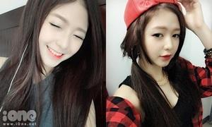 Cô bạn xinh đẹp hát rap 'Khuôn mặt đáng thương' ngang ngửa Sơn Tùng M-TP