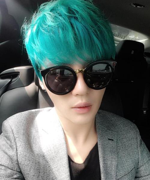 Jun Su (JYJ)