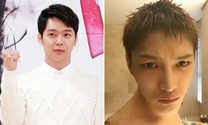 Park Yoo Chun bị thương, Jae Joong cực men ngày nhập ngũ