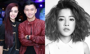 Cường Seven công khai tỏ tình MLee, Chi Pu được Hollywood mời đóng phim