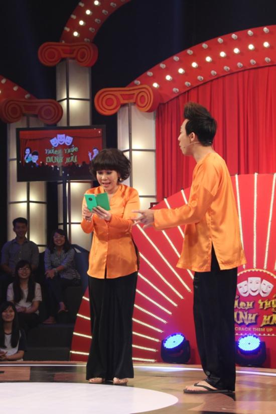 làng giải trí Việt Nam sẽ đón nhận được nhiều nghệ sĩ hài tiềm năng trong tương lai.