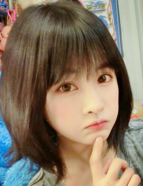 Bo Ram (T-ara) cắt tóc ngắn chào hè xinh như thiếu nữ.