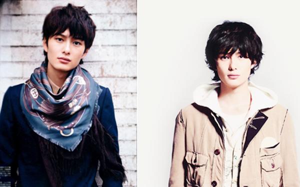 Những mỹ nam Nhật 'đốn tim' khán giả bằng cả ngoại hình lẫn diễn xuất