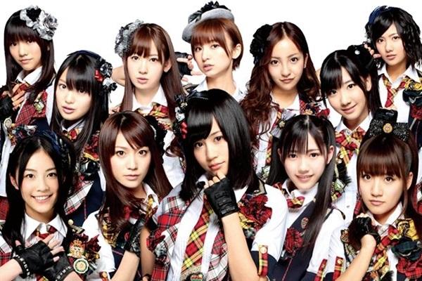 Các sao nữ xinh đẹp bị ghét nhất Nhật Bản