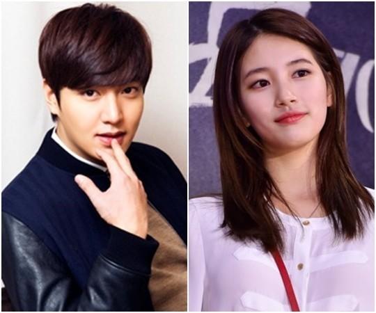 Lee Min Ho và Suzy càng 'có giá' hơn sau công khai hẹn hò