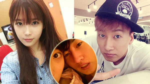 6 cặp đôi Hàn bị 'bắt tận tay' khi hẹn hò vẫn chối bay