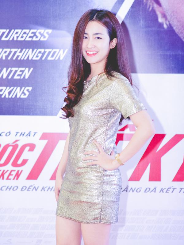 Trang Moon được giới trẻ Việt biết đến nhiều sau chương trình The Remix cùng Sơn Tùng   M-TP. Sau khi rút khỏi chương trình, Trang Moon cũng ít xuất hiện trước công chúng.