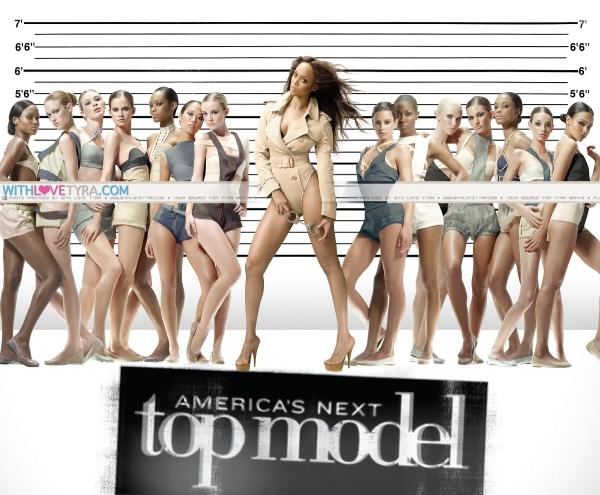 """Siêu mẫu Tyra Banks quyết định làm một cuộc cách mạng, thực hiện một cuộc thi dành cho các cô nàng """"nấm lùn"""" dưới 1m7. Tiêu chuẩn khiêm tốn này khiến chương trình phải vất vả tìm kiếm một công ty quản lý người mẫu khác làWilhelmina Modelsđể ký kết hợp đồng giải thưởng cho quán quân."""