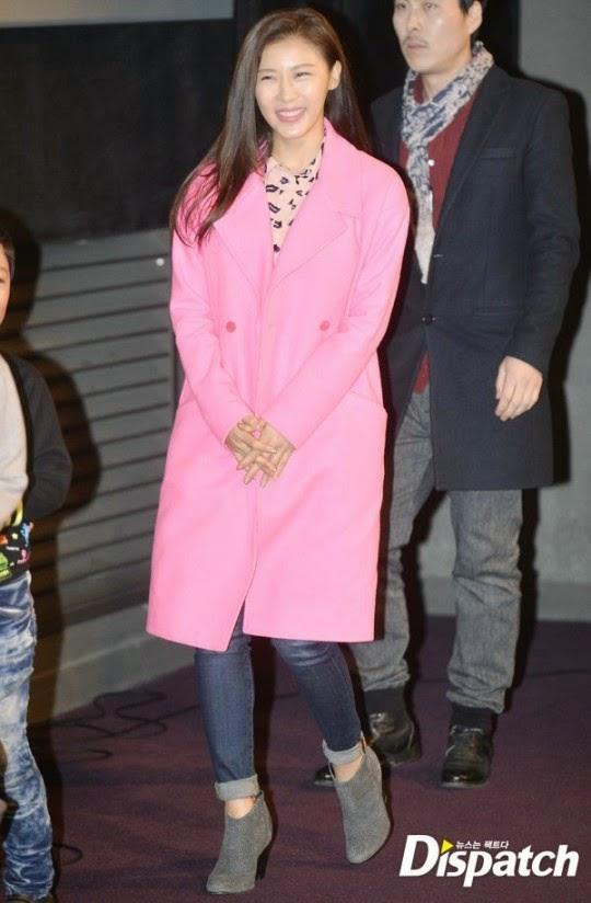 3 mỹ nhân hàng đầu xứ Hàn bị 'dìm' nhan sắc vì chọn nhầm trang phục