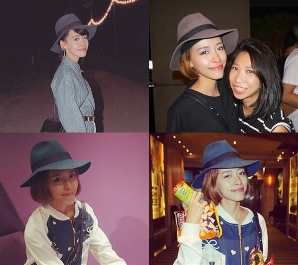 Ann Hathairat được biết đến là một trong những mẫu ảnh nổi tiếng cho nhiều shop thời trang Thái Lan. Hiện cô nàng là sinh viên của trường Đại học Bangkok. Không chỉ đảm nhận vai trò mẫu ảnh, Ann còn tự mở một shop thời trang của riêng mình.