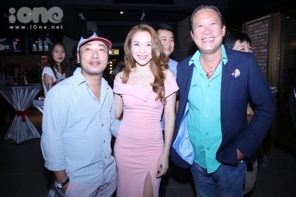 Đạo diễn Nguyễn Quang Dũng,