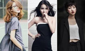 3 hot girl Hà thành kể chuyện Nam tiến kinh doanh thời trang