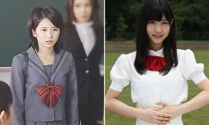Tuyển tập đồng phục siêu cute trong phim Nhật
