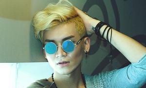 BB Trần bất ngờ quay lại chinh phục Next Top Model 2015