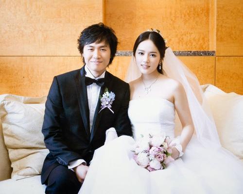 10 cặp đôi phim giả - tình thật nổi tiếng xứ Hàn