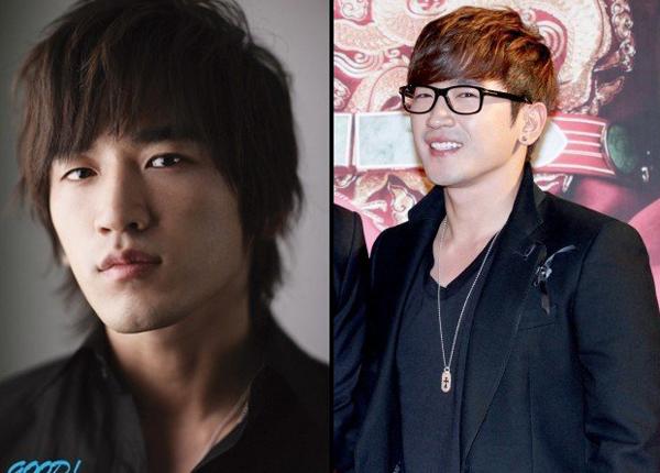 Min Woo cao 1m72, thấp nhất nhóm, nhưng lại là giọng ca chính và nhiều fan của ShinHwa.
