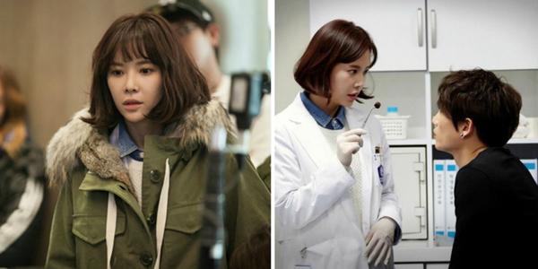 10 nữ hoàng phim hài - lãng mạn mới đình đám xứ Hàn