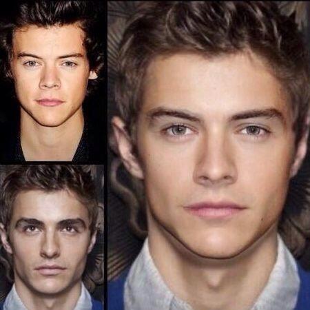 Harry Styles nam tính và quyến rũ hơn hẳn khi kết hợp cùng Dave Franco.
