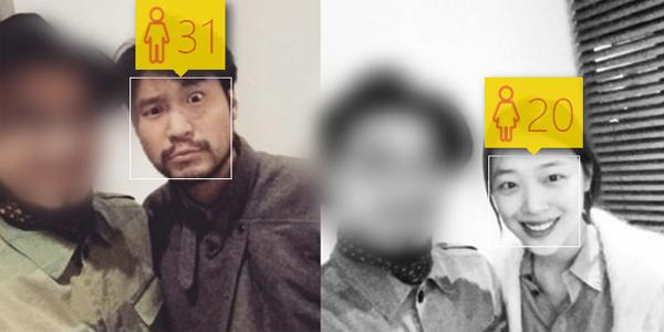 Các cặp đôi Hàn đảo lộn giới tính - tuổi tác vì trò mới trên mạng xã hội