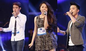 Top 10 Vietnam Idol có ngoại hình bắt mắt