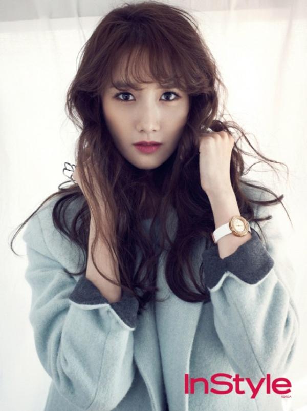 Fan kêu ca vì Suzy không lọt top 4 idol nữ đẹp nhất